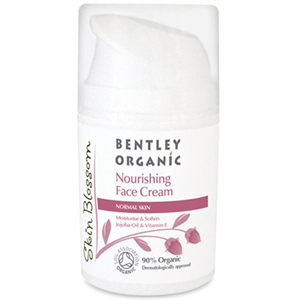 Bentley Organic Nourishing Face Cream