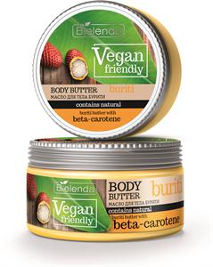 Bielenda Vegan Friendly - Buriti Testápoló Vaj