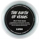 Lush The Birth of Venus Zselés Arcpakolás