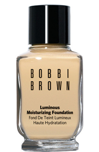 Bobbi Brown Luminous Moisturizing Alapozó