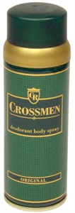 Coty Crossmen Original Deodorant