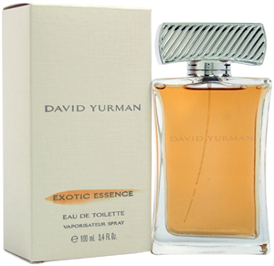 David Yurman Exotic Essence EDT
