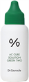 Dr.Ceuracle Ac Cure Solution | Green Two