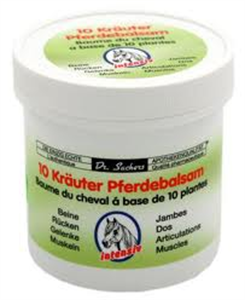 Dr. Sacher's Német Lábfrissítő Krém