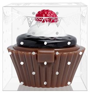 Essence From Essence With Love Birthday Cupcake Lipbalm