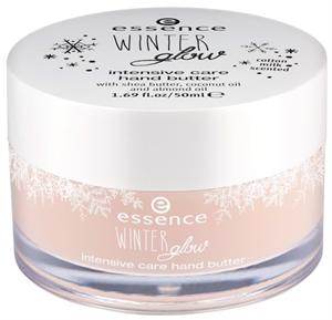 Essence Winter Glow  Intensive Care Hand Butter