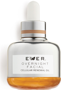 EVER Skincare Overnight Facial Retinol + Cellular Renewal Oil