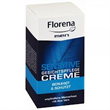 Florena Men Sensitive Gesichtspflege Creme SPF6