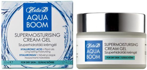 Helia-D Aquaboom Szuperhidratáló Arckrém Száraz Bőrre