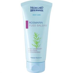Hildegard Braukmann Body Care Rosmarin Fuss Balsam