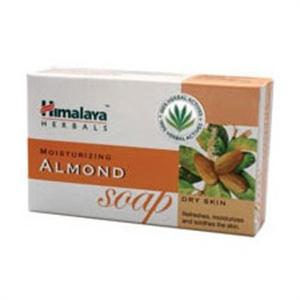Himalaya Herbals Tápláló Mandulás Szappan (régi)