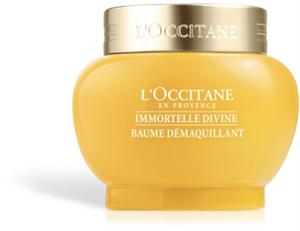L'Occitane Immortelle Divine Tisztító Balzsam