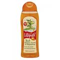 Lilliputz 3 az 1-ben Sampon, Tusfürdő és Balzsam