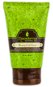 Macadamia Natural Oil Reviving Göndörítő Krém