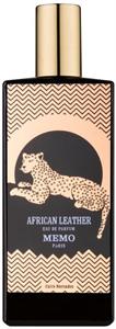 Memo Paris African Leather EDP