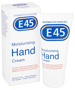 E45 Moisturising Hand Cream