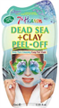 Montagne Jeunesse 7Th Heaven Dead Sea And Clay Peel Off Maszk