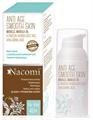 Nacomi Nappali Krém 40+ Marula Rizs Proteinekkel