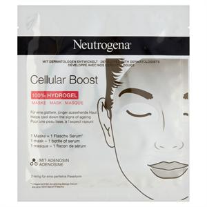 Neutrogena Cellular Boost Hydrogél Maszk