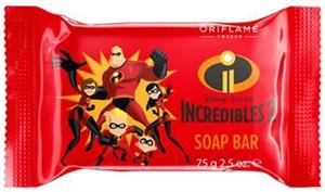 Oriflame Disney Pixar Incredibles 2 Szappan