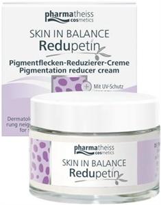 Pharmatheiss Cosmetics Redupetin Dermatológiai Nappali Arckrém FF20