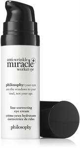 Philosophy Miracle Worker Szemkörnyékápoló Krém