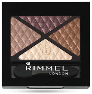 Rimmel Glam' Eyes Quad Eyeshadow