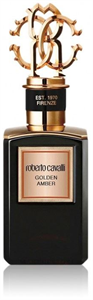 Roberto Cavalli Golden Amber For Women And Man