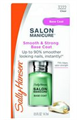 Sally Hansen Salon Manicure Smooth & Strong Base Coat Clear