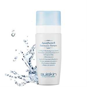 Suiskin Aquaquench Intenzív Szérum