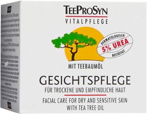 TeeProSyn Vitalpflege Gesichtspflege Mit Teebaumöl