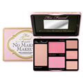 Too Faced The Secret To No Make Up Makeup