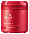 Wella Professionals Brilliance Hajkezelés