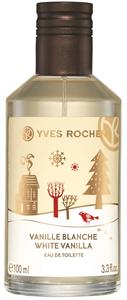 Yves Rocher Hófehér Vanília EDT