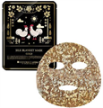 A'PIEU Cocorico Silk Blanket Mask - Gold