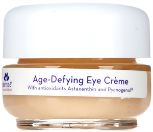 Derma E Age-Defying Eye Crème With Astaxanthin And Pycnogenol