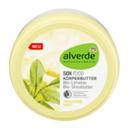 Alverde Skin Food Testvaj