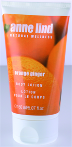 Anne Lind Body Lotion Orange-Ginger