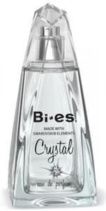 Bi-es Crystal Woman Swarovski EDP