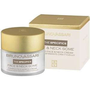 Bruno Vassari The Specifics Firming Face & Neck Cream