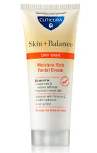 Cuticura Moisture Rich Facial Cream