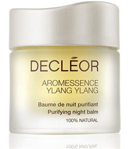 Decléor Aromessence Ylang Ylang Purifying Night Balm