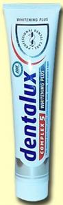 Dentalux Complex 5 Whitening Plus