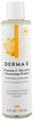 Derma E Vitamin C Micellar Cleansing Water Probiotics & Rooibos