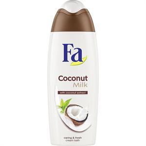 Fa Coconut Milk Tusfürdő