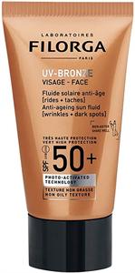 Filorga UV Bronze  Face Cream SPF50