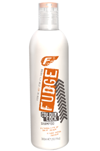 Fudge Colour Lock Színvédő Sampon