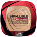 L'Oreal Paris Infallible Up To 24Hr Fresh Wear Foundation In a Powder
