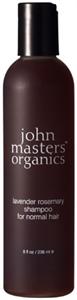 John Masters Organics Lavender Rosemary Sampon