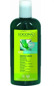 Logona Bio Aloe&Verbéna Daily Care Sampon